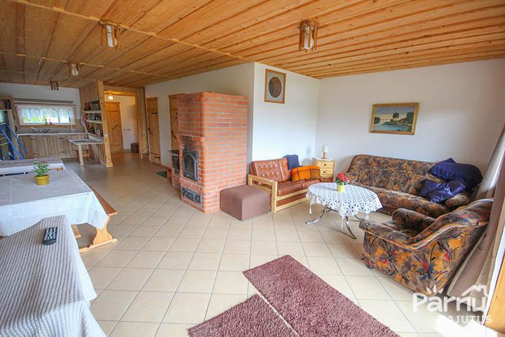 house for rent pärnu